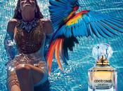 Roberto Cavalli, Paradiso Fragrance Preview