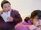 Allarme obesità infantile Italia, cattive abitudini sedentarietà cause
