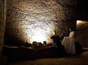 notte Museo tesoro Gennaro Tunnel Borbonico