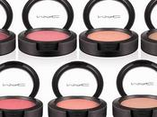 M.A.C. PROLONGWEAR BLUSH: Swatch Review