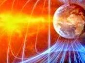 inversioni campo magnetico terrestre influenzano delle piante