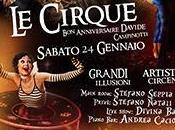 Cirque Iene insieme Capannina