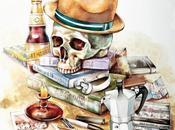 Alma, Vita della Muerte Messico