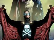 "Warren Ellis parla ""Project Superpowers: Blackcross"""