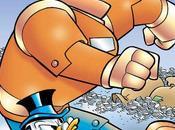 Publishing riporta Uncle Scrooge nelle edicole statunitensi