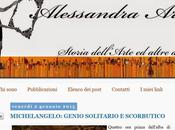 Intervista Alessandra, curatrice blog Alessandra Artale
