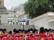 Reportage: Londra, città vale pena visitare volte