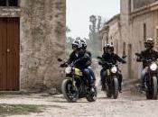 Ducati Scrambler, bentornata!