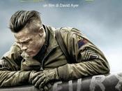 Fury, nuovo Film Brad Pitt