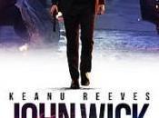 "John Wick, vendetta ""coreografica"" Keanu Reeves recensione"