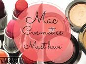 Cosmetics Must Have