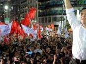 """Elezioni presidenziali Grecia, Tsipras: """"Rispetteremo accordi firmati l'austerità parte questi"""""""