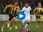 [VIDEO] Cambridge-Manchester United 0-0: l'FA sorprende sempre