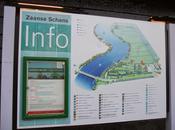 Zaanse Schans (Olanda) vivere turismo