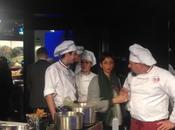 ITINERARI LIGURIA:l'assessore all'istruzione alla formazione Rossetti sponsor giovani chef maitre progetto Expo-scuola 2015
