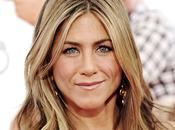 "Jennifer Aniston shock: ""Sono dislettica"""