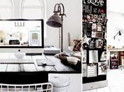 Arredare piccolo studio casa: idee chic cost consigli