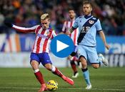 [VIDEO] Atletico Madrid-Rayo Vallecano 3-1: Griezmann indiavolato, Jemez k.o.