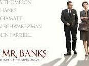 """Recuperato film """"Saving Banks"""" sulla genesi """"Mary Poppins, convincente Emma Thompson"""