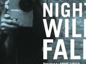 """gennaio 2015, Giorno della Memoria don't learn lessons these pictures teach, NIGHT WILL FALL"""". Ancora lavoro Singer. racconti testimoniato l'inferno. link Death Mills (1946)."""