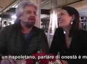 """Beppe Grillo offende napoletani: """"Sei onesta? Allora modificata geneticamente…"""""""