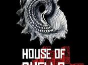 """House Shell"" movie Dylan Andrea Cavaletto Domiziano Cristopharo debutta gennaio"