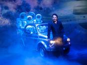"Teatro Sistina Roma ""Evolushow"", nuovo show Enrico Brignano scena martedì gennaio"