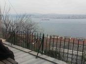 Istanbul, Europa: moschee Cihangir camii