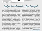 "Lisa Lussignoli Nadia dotta presentano corso ""Grafica matrimonio"""