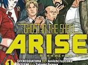 "disponibile ""Ghost Shell Arise"", nuovo capitolo Ghost"