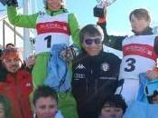 alpino: gare fine settimana torinese