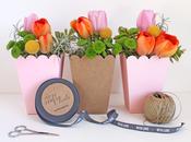 Flowers SelfPackaging