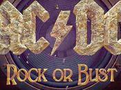 Recensione AC/DC Rock Bust (2014)
