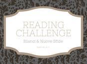 Reading Challenge: bilanci nuove sfide