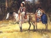"""Indiani d'America, breve indagine Grande Popolo"""