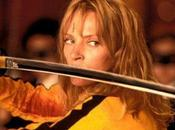 Kill Bill, Vol. stasera film Quentin Tarantino! Guarda Trailer!
