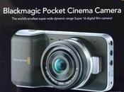 Corso Blackmagic Pocket Cinema Camera intro DaVinci Resolve