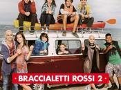 esce BRACCIALETTI ROSSI disco della colonna sonora seconda stagione Braccialetti Rossi (serie onda febbraio Rai1)