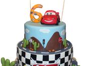 Torta Cars Salvo