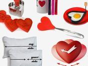 Goolp! arrivando Valentino: idee regalo cost