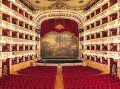 Valentino 2015 Teatro Carlo. Spettacoli visite guidate