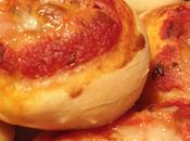 Pizzette (con barbatrucco)