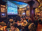 GAME 2015 All'Hard Rock Cafe diretta Sports nella lunga notte football americano