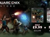 Saldi Square Enix: Tomb Saver altri sconti