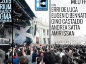 iCOMPANY: Sabato Roma concerto-evento presentare network musicale.