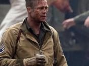 Fury, colonna sonora film bellico Brad Pitt