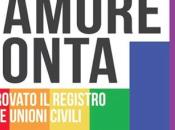 Approvata Delibera Registro delle Unioni Civili
