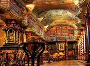 Speciale: biblioteche maestose mondo