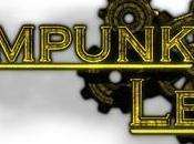 Steampunk League Quando storia alternativa