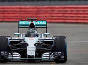 prime immagini della Mercedes